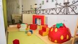 Кафе Автопицца на улице Епифанской, д. 54 (детская комната)