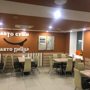 Казанское шоссе, 5
