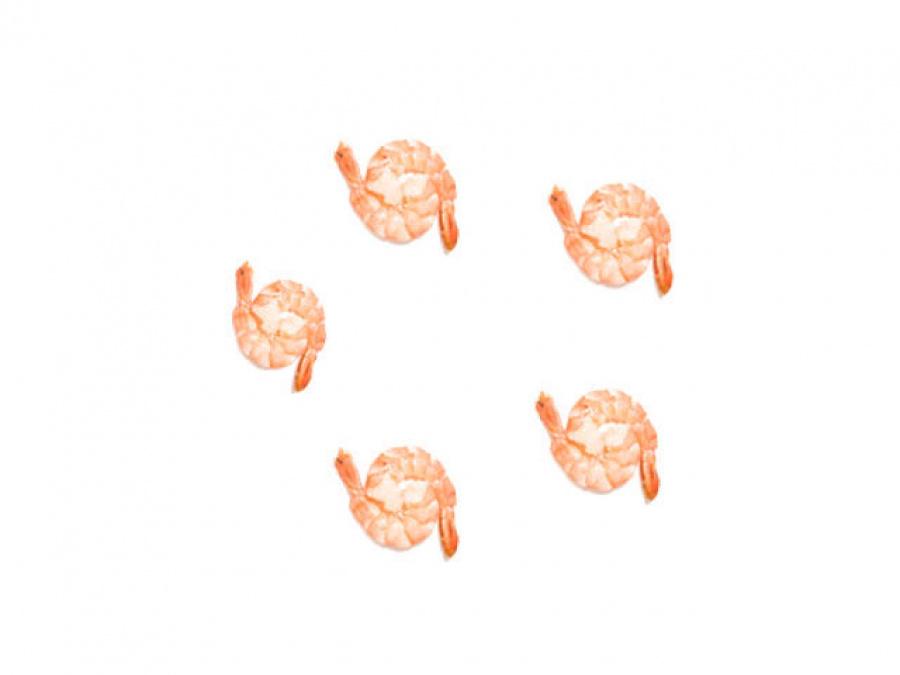 Креветки тигровые
