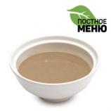 Крем-суп грибной (постный)