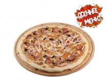 Пицца Третье сентября 33 см