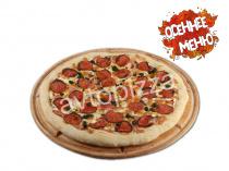 Пицца Снова в школу 33 см