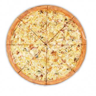 Пицца Канарская 33 см