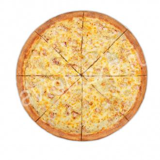 Пицца Бешеная курица 33см