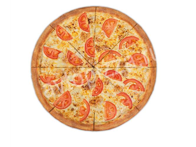 Пицца Маргарита классик 33см