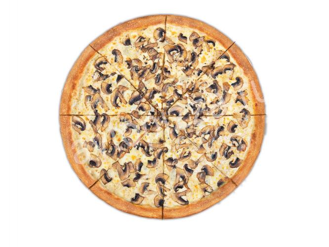Пицца Грибная 33см