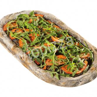 Пиццетта с рукколой