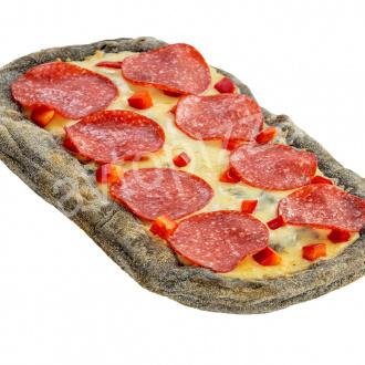 Пиццетта Чёрная салями