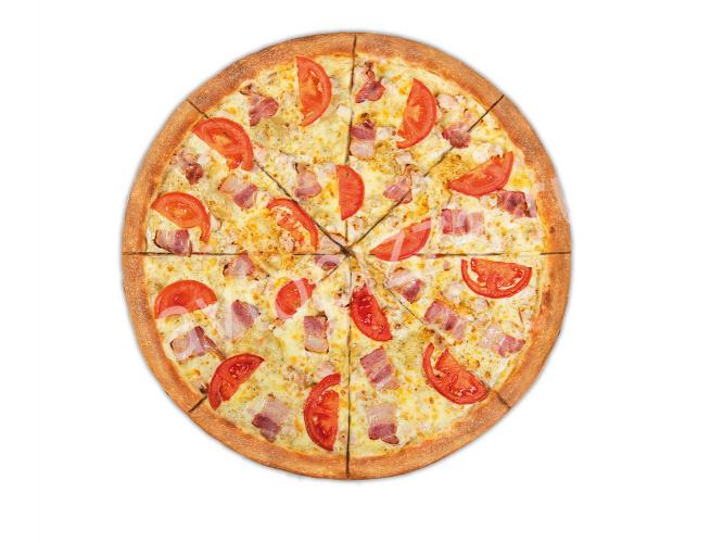 Пицца Ницца 33 см
